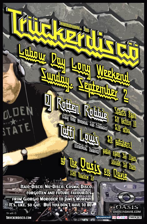 truckerdisco sep22012 web