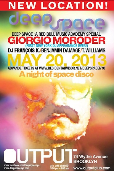 http://www.rbmaradio.com/shows/giorgio-moroder-live-at-deep-space