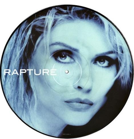 Blondie - Rapture (Phunktastique Remix)