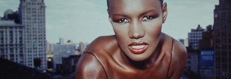 'I'll Never Write My Memoirs' by Grace Jones is published by Simon and Schuster on September 24.